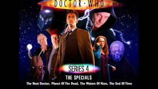 Doctor Who Specials Disc 2 - 17 A Lot of Life Behind Us