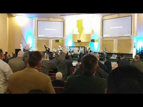 Men's Day Landmark Conference 2017