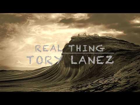 Tory Lanez - Real Thing(Lyrics/Lyric video)