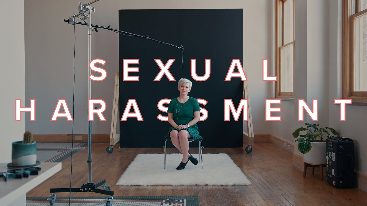 Sexual Harassment Story: (Episode 5)