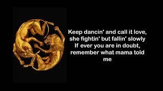 BROWN SKIN GIRL - Beyoncé , SAINt JHN, WizKid, Blue Ivy Carter Lyrics
