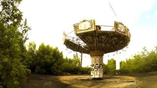 """Guided By Voices -- """"Amusement Park Is Over"""""""