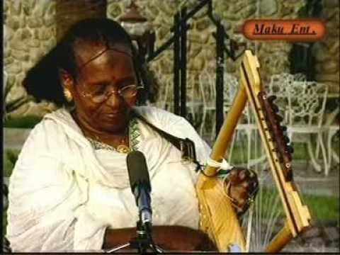 🇪🇷 - Legend Tsehaytu Beraki - Old classic Eritrean Music