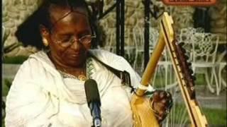 🇪🇷 - Legend Tsehaytu Beraki - Old classic Eritrean Music