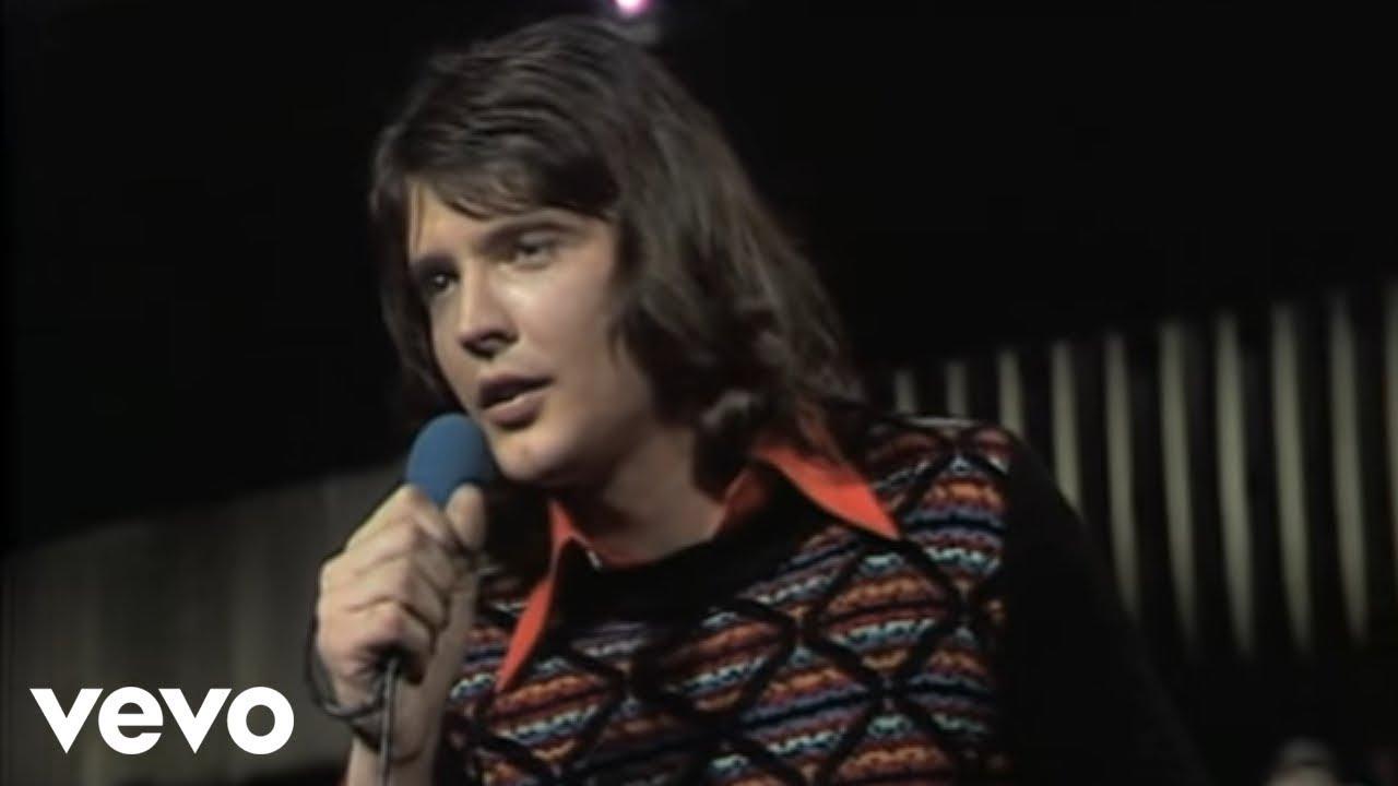 Download Bernd Clüver - Der Junge mit der Mundharmonika (ZDF Hitparade 20.1.1973) (VOD)