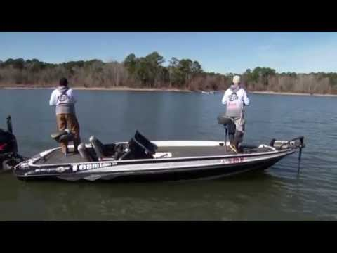2014 Texas Team Trail Lake Sam Rayburn