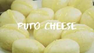 How To Make Puto Cheese in Saladmaster