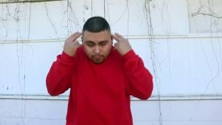 King J. Saldaña - No Fucks Given (Music Video) Dir. By Bugstone Films