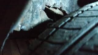ремонт кузова ваз 21099 замена задних арок