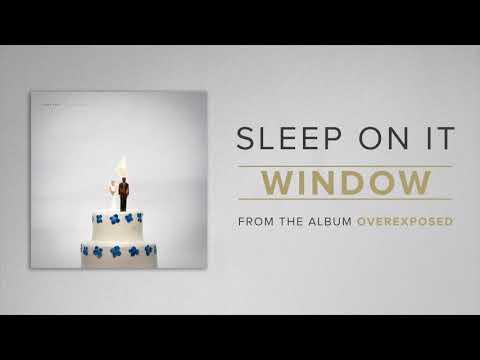 """Sleep On It Releases New Song """"Window"""""""