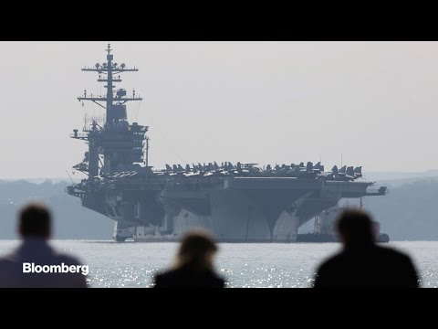 Navy Captain Firing: Pressure Mounts to Remove Leader Thomas ...