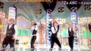 A.B.C-Z - Za ABC~5stars~