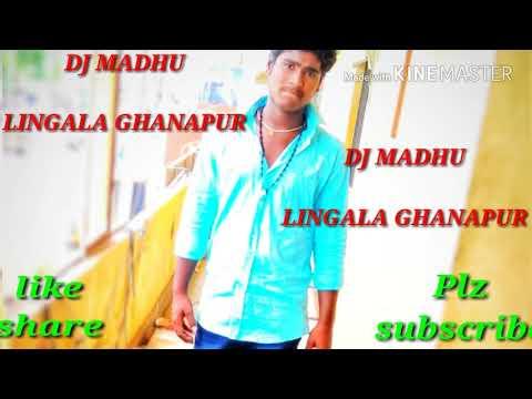 Muddu muddu new 2018 folk song DJ MADHU LINGALA GHANAPUR