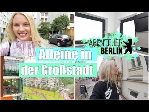 Küche für das Haus aussuchen | Mein Job in Berlin | Bürosuche | Folge 4