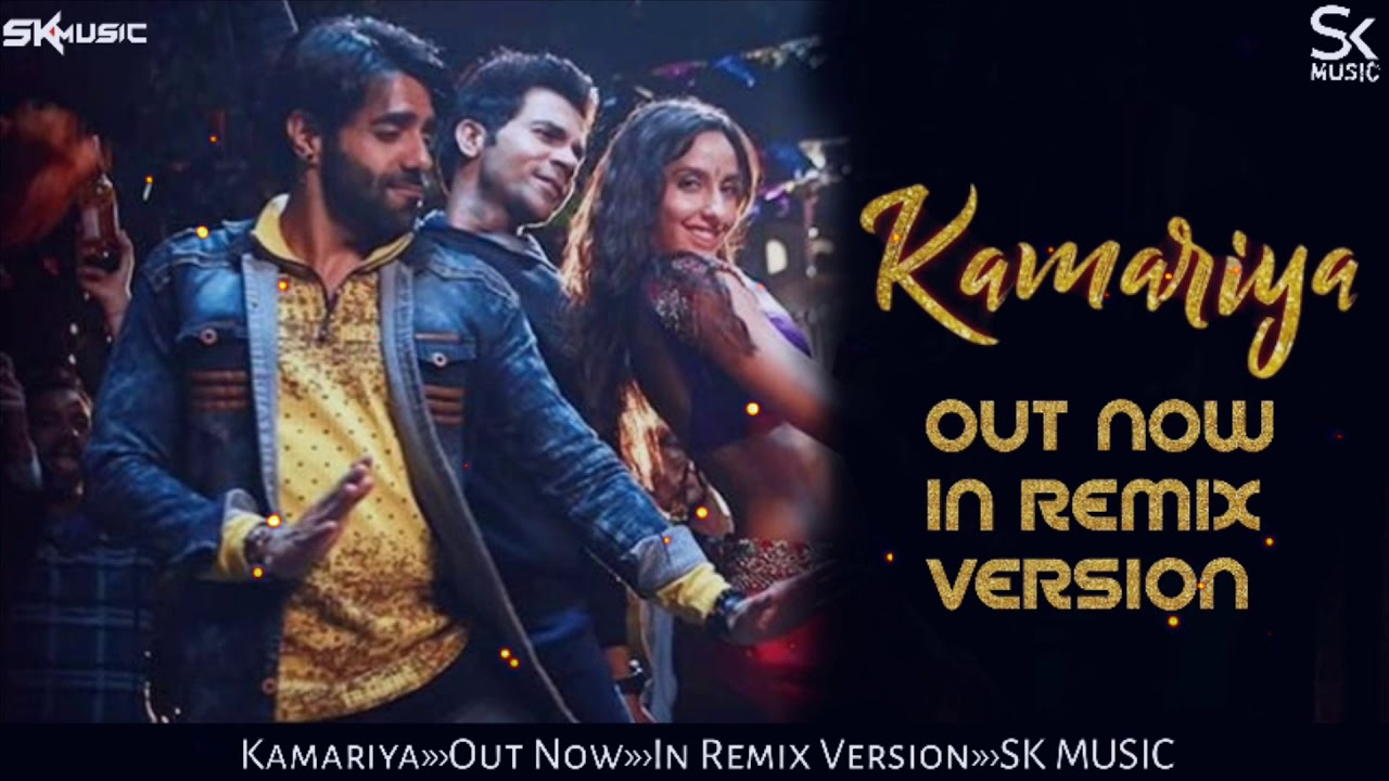 kamariya remix dj chirag dubai song download