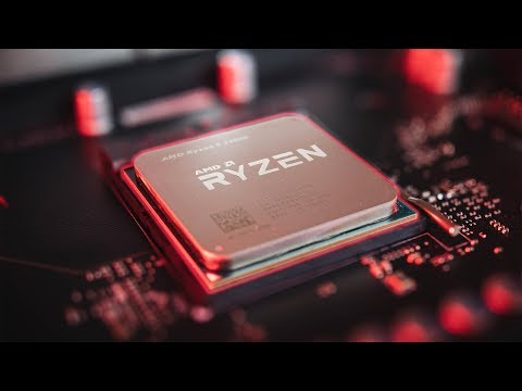 Mining On The Ryzen 5 2400G APU!