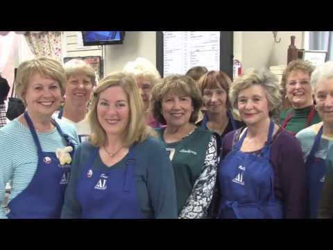 Assistance League Huntington Beach Thrift Shop ~ The Best Kept Secret