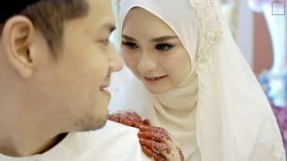 Download Lagu The Best Solemnization : Ammar & Amylia (Siti Nurhaliza ft Judika - Kisah Ku Inginkan) mp3