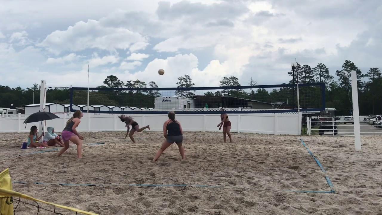 Ohana Beach Volleyball Home Facebook