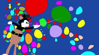 Yakko's World, but I animated it in like 3 hours. Discord: https://...