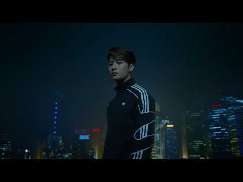 ADIDAS ORIGINAL KOREA X DOK2 NIZZA 2018
