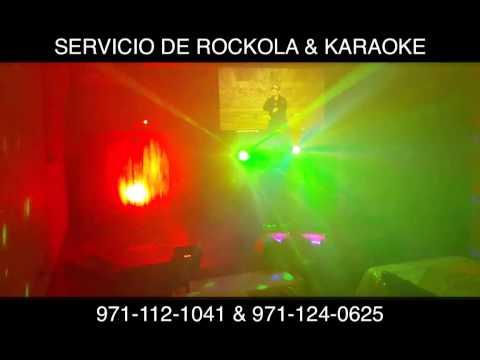 Karaoke Salina Cruz Enriqueta Eventos