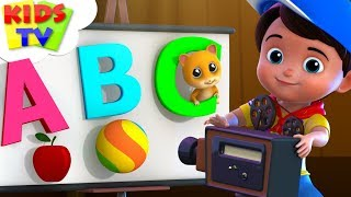 Phonics Song | ABC Alphabets Songs For Children | Nursery Rhymes | Baby Song
