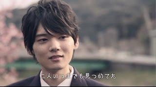 Crystal Kay New Single サクラ MV出演:古川雄輝、小島梨里杏 3/2(水...