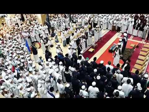 Sholawat Untuk Memperingati Isra Mi Raj Nabi Muhammad Saw