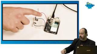 4.5 - Sensores simples usando divisor de tensión