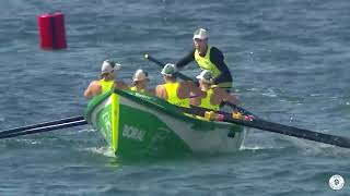 2021 Aussies - Reserve Female Surf Boat Final