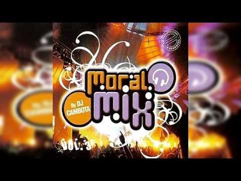 CD Moral Mix Vol.3 Completo