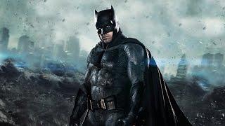 Batman/película 2018 y teorías.