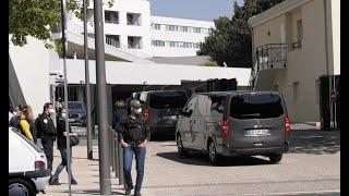 Le 18:18 - Marseille : la visite surprise d'Emmanuel Macron à Didier Raoult