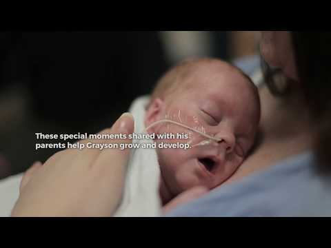 Grayson: A Family Integrated Care Story