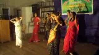 bjb college dance floor