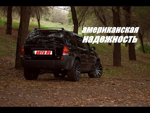НЕУБИВАЕМЫЙ АМЕРИКАНСКИЙ КРОССОВЕР ЗА 400 000 Р!
