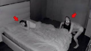 Video Bí Ẩn Huyền Bí Về Ma Quỷ Được Camera Quay Lại | Lạnh Tv