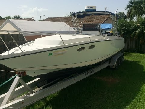 [UNAVAILABLE] Used 1988 Donzi 330 In Miami, Florida