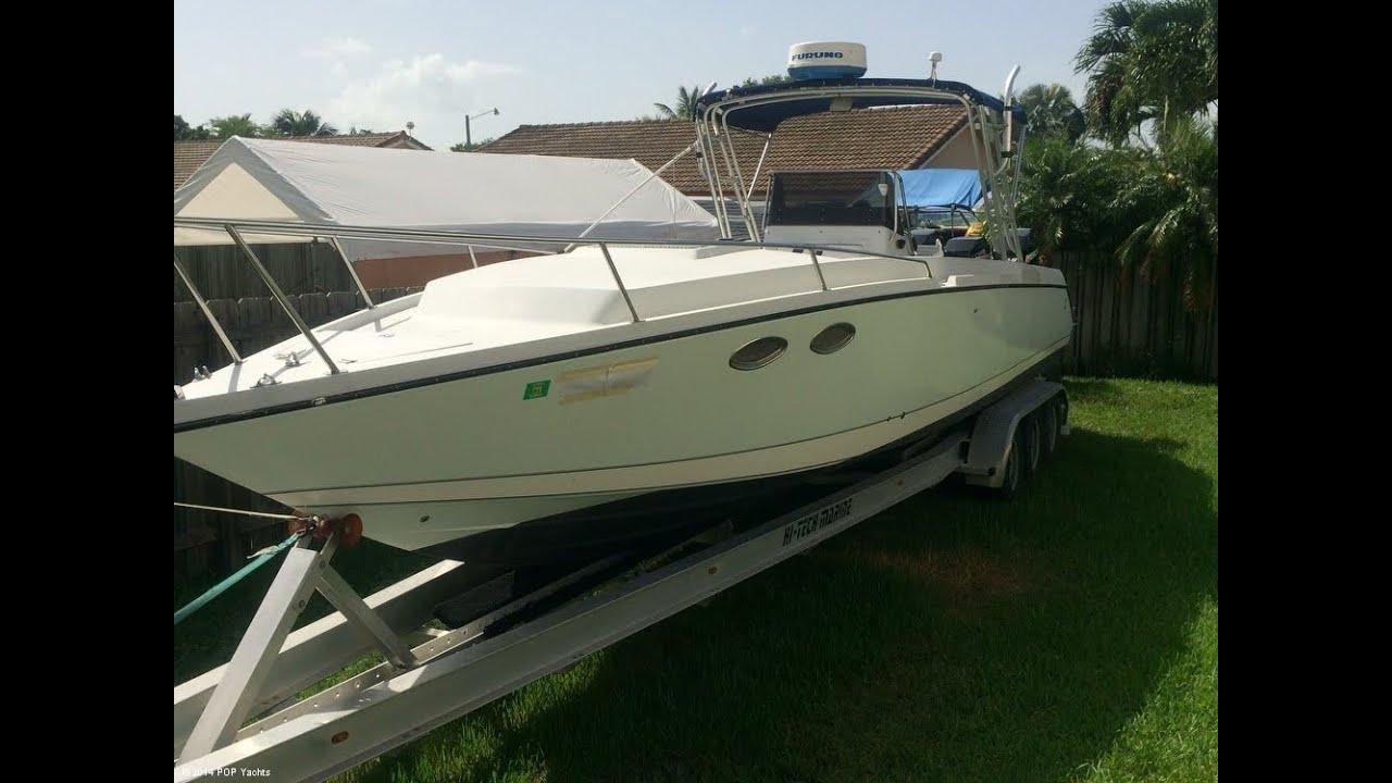 [UNAVAILABLE] Used 1988 Donzi 330 in Miami, Florida
