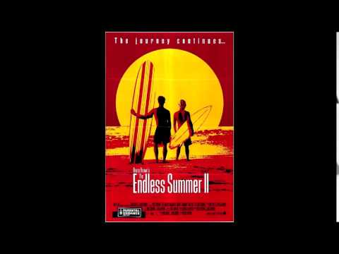 Soundtrack: Endless Summer II