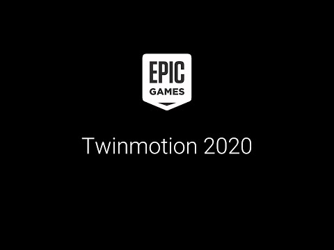 Twinmotion, 2020 Overview