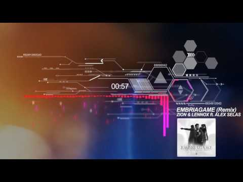 Zion & Lennox - Embriágame (Alex Selas Mambo Remix)