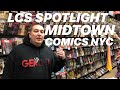 MIDTOWN COMICS New York City