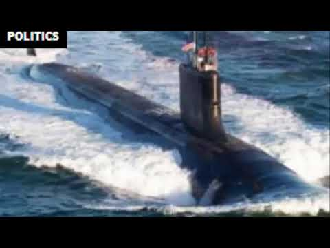 US Maintains Upper Hand in Sea Dominance With Release of New Stealth Sub