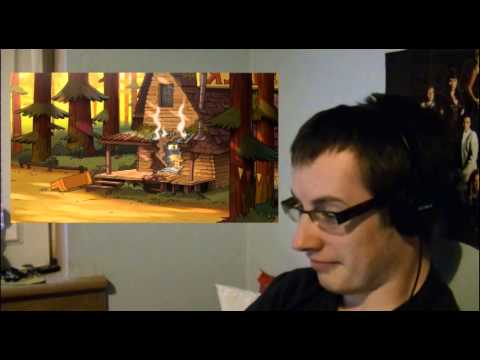 Gravity Falls Reaction Series Season 2 Episode 13