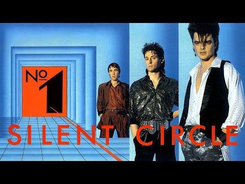 Silent Circle - №1 (Deluxe) (1987) [Full Album]