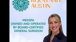 Rejuvenate Austin - Medical Spa in West Lake Hills, Austin, TX