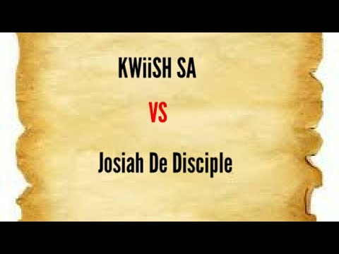 KWiiSH SA VS Josiah De Disciple 2017 House Mix  - Mixed by African Jackson