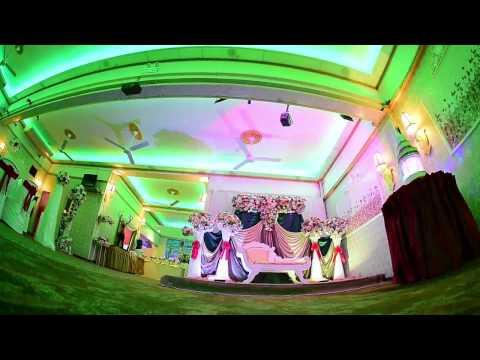 Wedding Creations Araliya Reception Hall